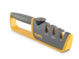 Smith´s Adjustable angle pull-thru knife sharpener állítható élszögű élező