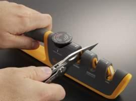 Smith´s Adjustable angle pull-thru knife sharpener állítható élszögű élező