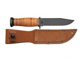 Ka-Bar Mark 1 Leather 2225