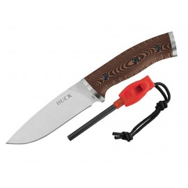 Buck Selkirk túlélő kés