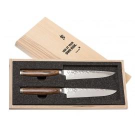 Kai Shun Premier TiM Mälzer Steak kés készlet