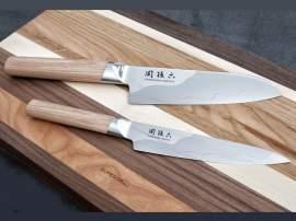 Kai Seki Magoroku Composite Santoku szakácskés