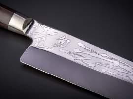 Kai Shun Pro Sho Deba japán konyhakés 21 cm