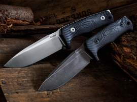 LionSteel T5 Black