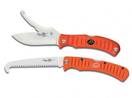 Outdoor Edge Flip N Zip Saw combo