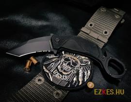 Extrema Ratio Nightmare Black karambit