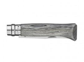 Opinel No.8 Grey Laminated Birch