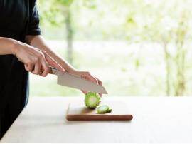 Kasumi Kasane Bunka konyhakés