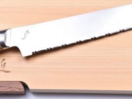 Kasumi Kasane japán kenyérvágó kés 21cm