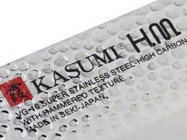 Kasumi HM japán hámozókés 9cm