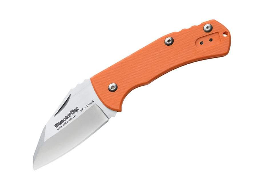 Black Fox BF-100 taktikai kés